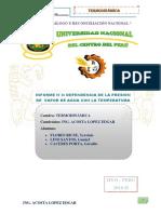 Guías de Prácticas Ude 2012 Termodinámica