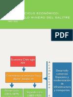 Clase 5 Economía del salitre I