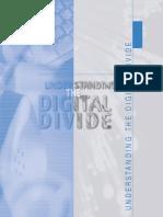 Understanding the Digital Divide