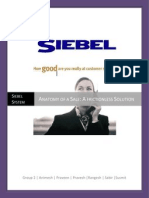 SDM Siebel Group 2