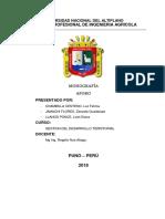 Monografía Lagunas de Estabilizacion Final