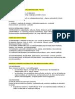 Nociones Generales Del Derechointernacional Público