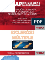 Esclerosis Multiple 3.0