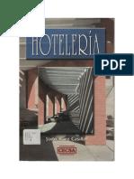 Hotelería de Sixto Báez PDF
