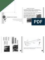Practicas de Concreto Armado de Columnas
