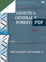 Clase 4 Genetica 2017 2