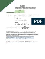 Modelo matematico sobre el juego quini 6