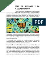 Articulo 1 e Business Pesantes