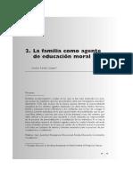 03- LA FAMILIA COMO AGENTE DE EDUCACIÓN MORAL.pdf