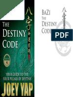 free bazi  four pilars of destiny course