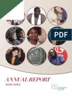 Diaspora Action Australia Annual Report 2011-12