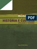 SAHLINS, Marshall. História e cultura.pdf