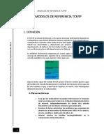 Modelos de Referencia TCP