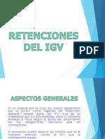 RETENCIONES - RENZO LEON.ppt