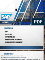 Curso de Introduccion SAP 18