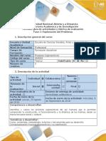 1- Guía de Actividades y Rúbrica de Evaluación -Fase 1 - Exploración Del Problema (1)