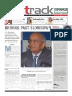 Fasttrack – The Supply Chain Magazine (Apr-Jun 2009)