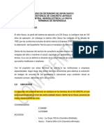 Términos Para Extracción Testigos de Concreto-2 Post