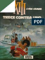 08 - Trece Contra Uno