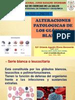 7. Alteraciones Patologicas Leucocitos 2018
