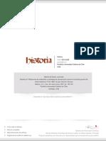 """Reseña de """"Relaciones de solidaridad y estrategia de reproducción social en la familia popular del Chile tradicional (1750-1860)"""" de Igor Goicovic Donoso"""