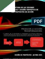 Presentación Diseño de Propósitos de Acción Amapsi