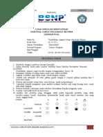 Soal Usbn Pai Sma-smk K-13 Paket 1 Utama