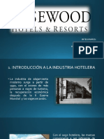 Rosewood Hotels & Resorts Ultimo