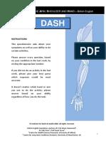 Dash English Uk