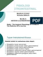 Fisiologi Endokrin Erwin