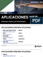 Modelo - Sesion - Aplicaciones WEb.pptx