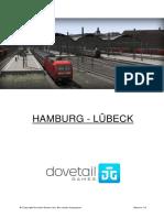Hamburg to Lubeck Manual RU