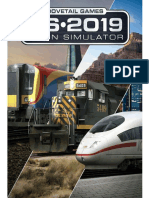 TS2019 Short User Guide RU
