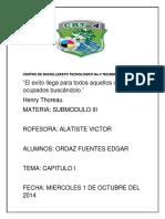 Centro de Bachillerato Tecnologico No 4 Tecamac