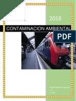 Informe Sobre El Diccionario