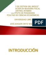 Conceptos Básicos y Herramientas Admon Del Riesgo Final