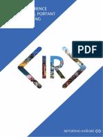 Référentiel ISO 26000 / UE 2.5.1 Logiciels évolués de contrôle et d'audit (I.A.E Bordeaux M 2 DFCGAI)