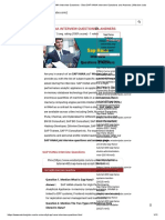 Top 250+ SAP HANA Interview Questions - Best SAP HANA Interview Questions and Answers _ Wisdom Jobs.pdf