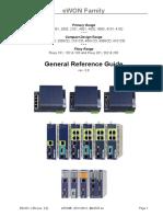 EWON General Reference Guide en 1114