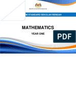 DSK Mathematics Year 1