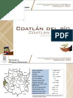 Coatlán Del Río