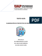 1 Texto Guía Proyectos 2018