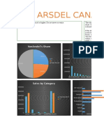 Lab 1 - Classic Analysis - Dashboard CA