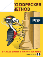 The Woodpecker Method by Axel Smith & Hans Tikkanen