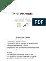 00_Pitch_Expertizers / UE 2.5.1 Logiciels évolués de contrôle et d'audit