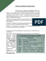 10. Acido Folico
