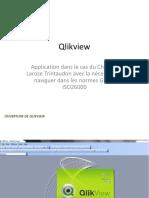 Cas5 Qlikview Larose / UE 2.5.1 Logiciels évolués de contrôle et d'audit