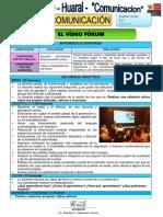 77 Video Forum