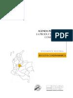 Agenda Competitividad Bogota