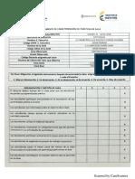 Caracterización Prácticas PTA